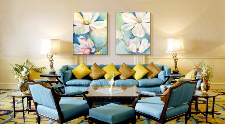 家装装修方式有哪几种 地中海装修风格价格