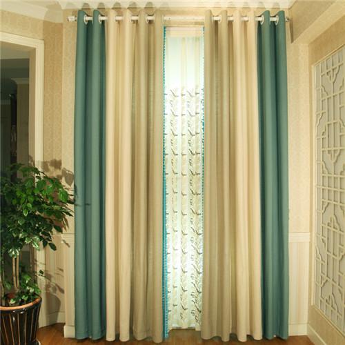 成都窗帘设计