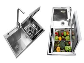 方太水槽洗碗机怎么样 家用洗碗机怎么选