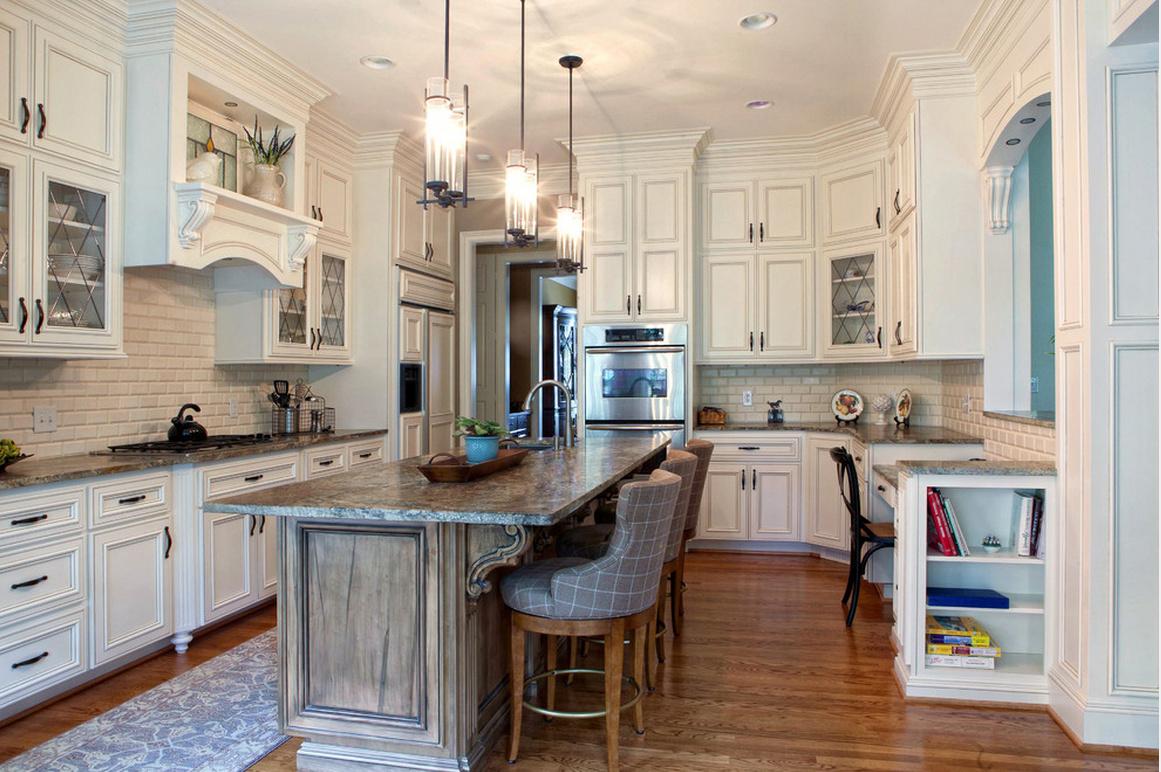 厨房瓷砖应该怎么选?