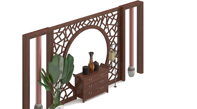 中式裝飾裝修風格特點 裝修小竅門