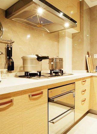小户型厨房图片大全