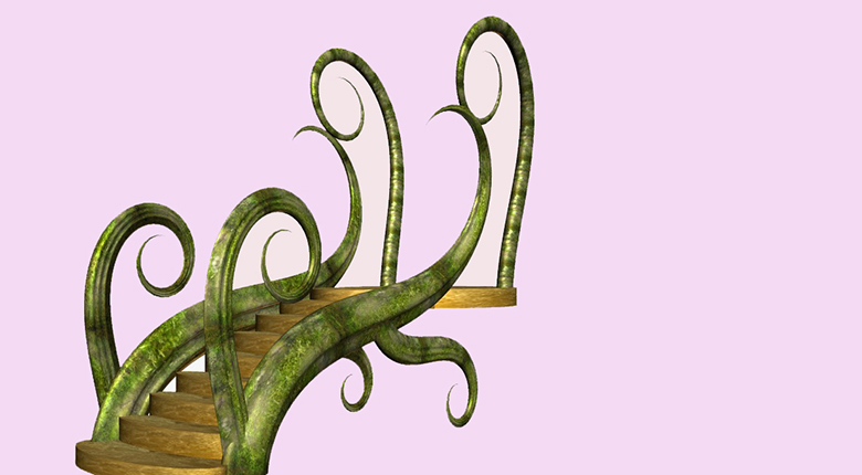 复式楼梯装修价格 什么楼梯材料最耐用