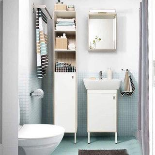 迷你卫生间装修装饰效果图