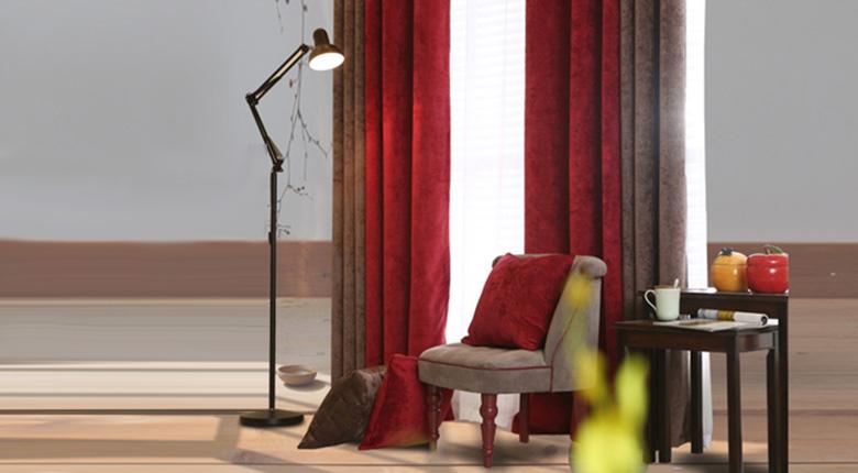 对于客厅窗帘什么颜色好有讲究吗