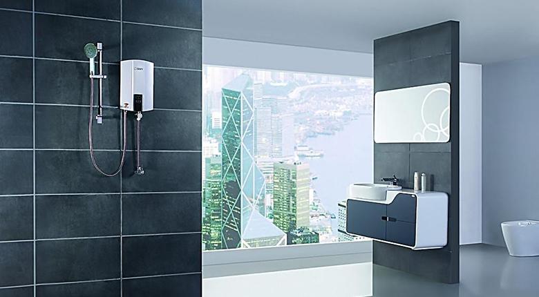 热水器十大牌子 电热水器保养有妙招