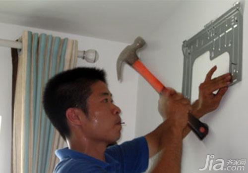 如何拆空调 拆空调的步骤方法