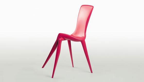 创意座椅设计平面图