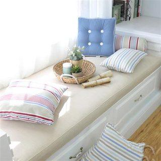 布艺飘窗垫设计构造图
