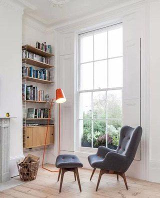简易书房设计图片大全