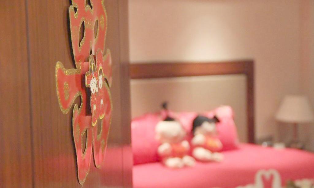 中国传统婚房布置,婚房怎么布置好看简单?