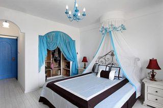 卧室床头柜设计图片大全