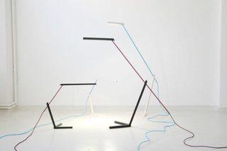 现代灯具造型设计图片
