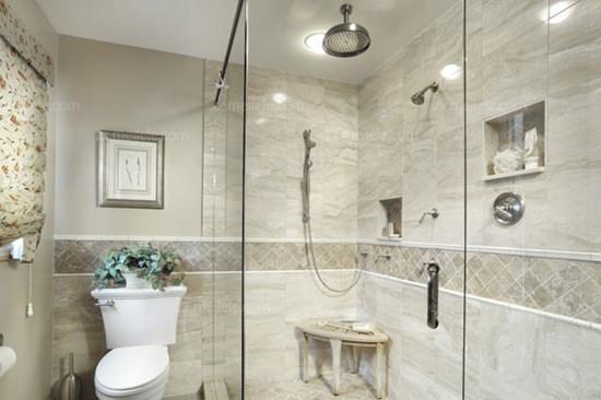 洗手间隔断材料有哪些 分别有什么特点