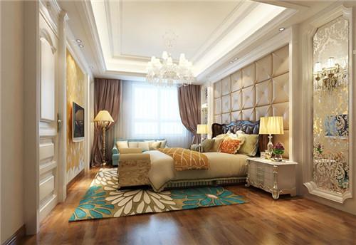 小户型复式楼装修效果图 小空间也能有别墅的待遇图片
