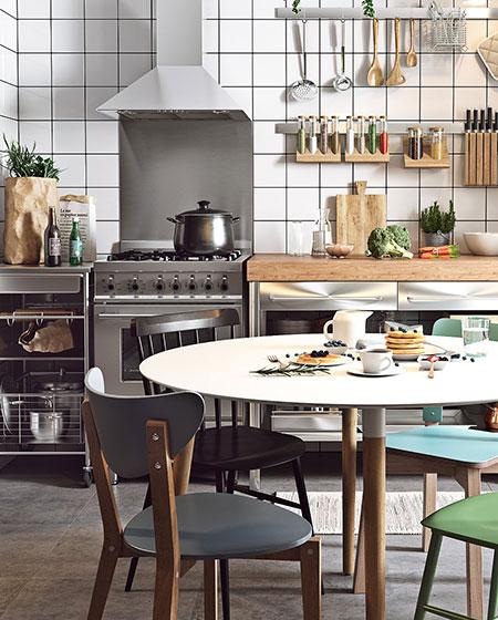 小户型单身公寓厨房设计图