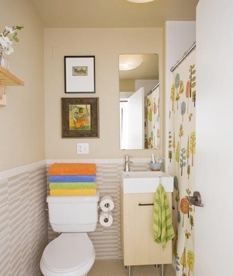 3平米卫生间装修装饰图片