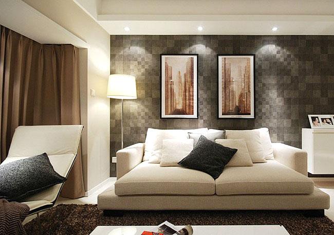 小户型实用沙发床设计