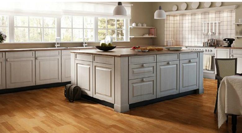 地暖地板板材怎么選  哪種地板最為合適