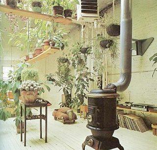 花园设计实景图片
