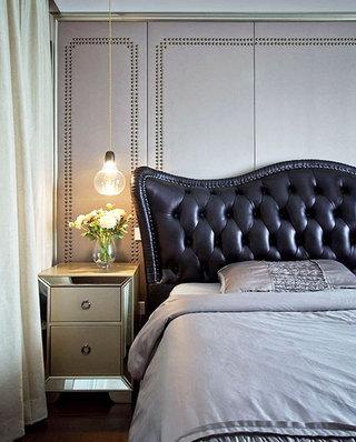 精美欧式家居卧室床头柜设计