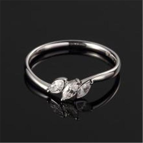 结婚戒指款式哪种好看 怎样挑选好看的结婚戒指图片