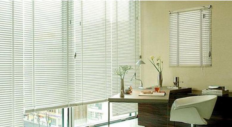 百葉窗簾安裝方法有哪些