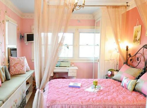 背景墙 房间 家居 设计 卧室 卧室装修 现代 装修 500_367图片