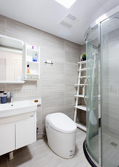 卫生间设计造型图片大全