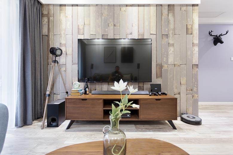 电视背景墙图片大全