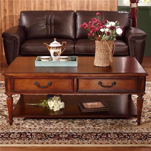 美式简约家具 简约的家具简单的生活图片