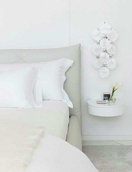 床头背景设计参考图
