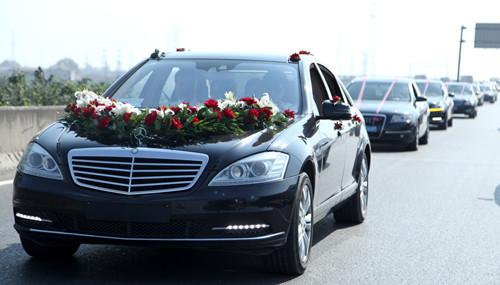 婚车出租价格怎样选择 婚车出租应注意哪些事项