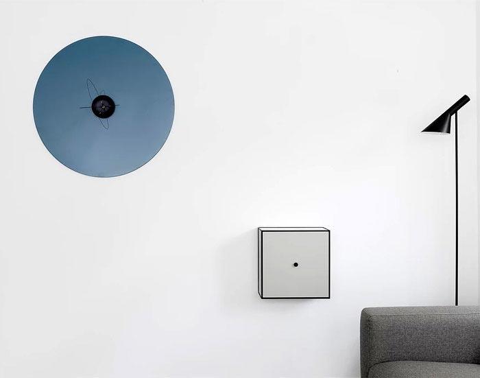 客厅背景墙装饰图片