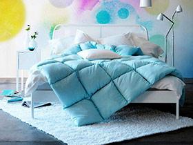 11个卧室地毯效果图 舒适温暖从地面开始