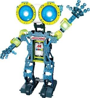 科技宅家的孩子在玩这些智能玩具 而你家的还在玩泥巴?