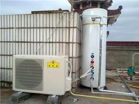 空气能热水器怎么样  如何鉴别空气能热水器的好坏