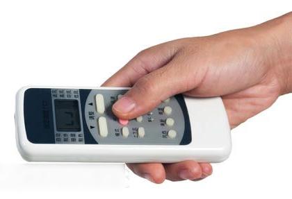 空调遥控器 空调遥控器图标