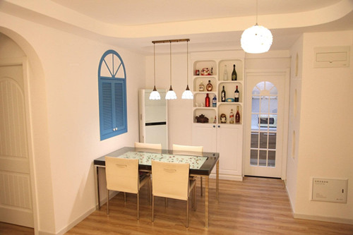170平米房子装修效果图 大户型现代简约风格家居