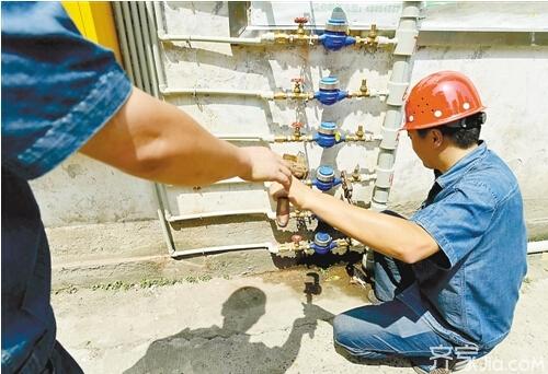 水表怎么安装 水表安装方法
