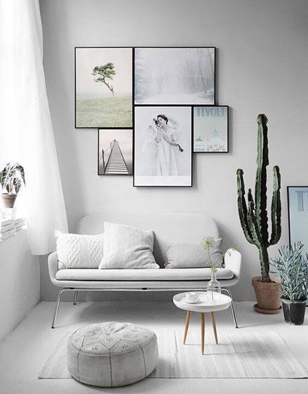 客厅设计装修图片大全