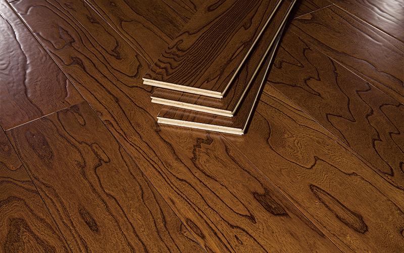 (上图为榆木多层实木地板,点击了解产品详细参数)-日本和韩国为