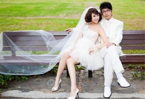 短发新娘风格有哪些 短发婚纱造型小技巧