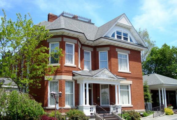 外墙瓷砖搭配效果图 选择对的瓷砖来装饰房子外墙-外墙瓷砖搭配效果