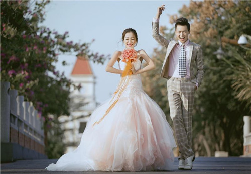 十大婚纱摄影有哪些 中国十大婚纱影楼排行榜