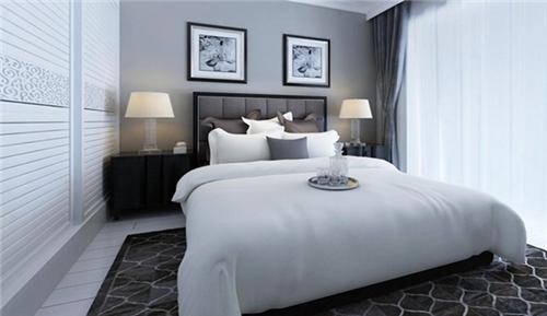 8平米卧室装修效果图 小卧室空间巧利用的设计案例