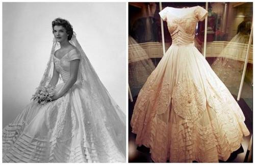 世上最美的婚纱是怎么样的 盘点世界上最美的十款婚纱