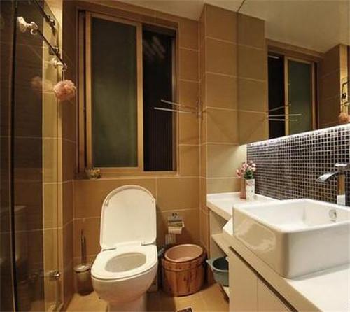 130平米房子装修效果图 9万搞定130平米房子装修案例