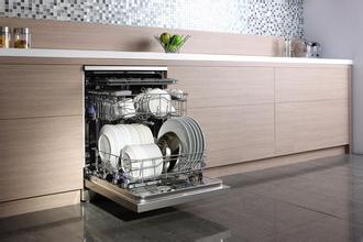 冬天不想沾水洗碗,可家里有必要买洗碗机吗?