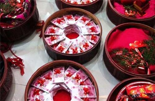 北京结婚聘礼给多少合适 结婚礼金有哪些讲究